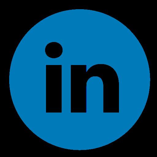 logo linkedin - Salon Infirmier
