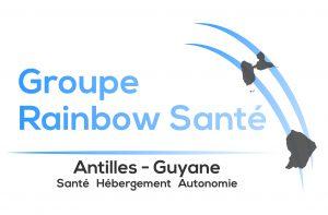 Groupe Rainbow Sante présent sur le salon infirmier 2019
