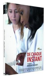 Nicolas Philibert et son film « De chaque instant » au Salon infirmier