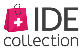 IDE Collection partenaire du salon infirmier 2019