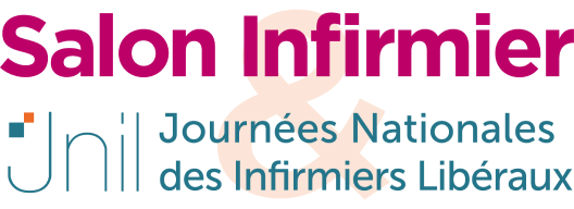 Logo Salon Infirmier
