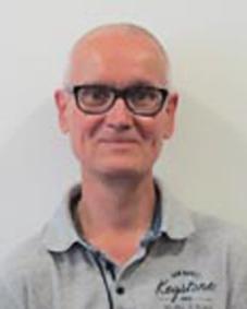ASCENCIO Pascal, membre du comité du Salon Infirmier et des JNIL