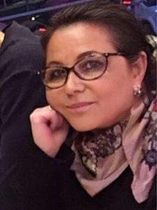DANAN Jane Laure, membre du comité du Salon Infirmier et des JNIL
