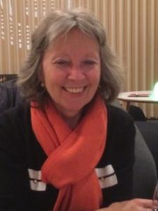 DAYDE Marie Claude, membre du comité du Salon Infirmier et des JNIL