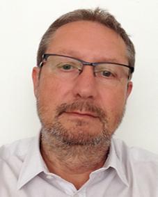 DESSERPRIT Gilles, membre du comité du Salon Infirmier et des JNIL