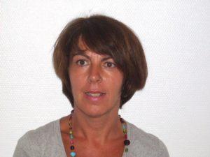LE MOAL Nathalie, membre du comité du Salon Infirmier et des JNIL
