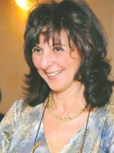 LECOINTRE Brigitte, membre du comité du Salon Infirmier et des JNIL
