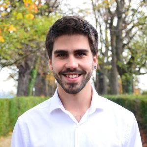 LEDOUX Félix, membre du comité du Salon Infirmier et des JNIL