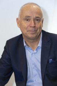 Francis MANGEONJEAN, membre du comité du Salon Infirmier et des JNIL