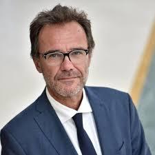 MICHAUD Stéphane, membre du comité du Salon Infirmier et des JNIL