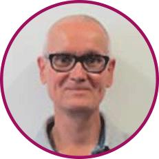 Pascal Ascencio, membre du Comité du Salon Infirmier et des JNIL 2020