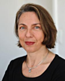 VASSEUR Roselyne, membre du comité du Salon Infirmier et des JNIL